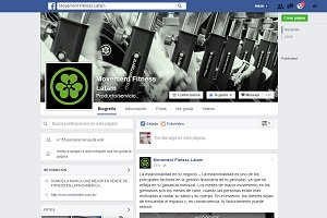 Movement estrena fan page para Latinoamérica