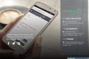 SocioPLUS® se expande en Chile y Perú