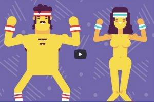 Bangfit la app de fitness para el sexo