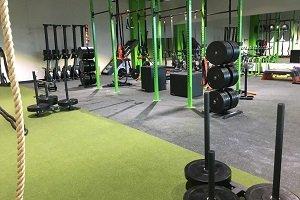 Evolv Fitness abrió en Puerto Rico