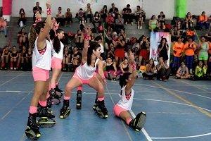 Llega el Jumping Dance Festival 2016