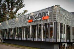 Megatlon suma sedes y estrena oficinas corporativas