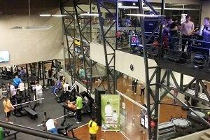 Spazio abre su cuarto gimnasio en Bolivia