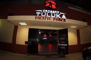 CrossFit Tuluka abrió un box en Perú