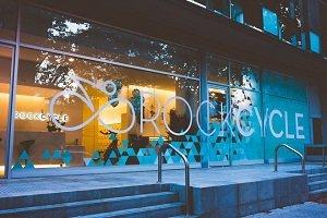 Rockcycle abre su tercer estudio indoor en Recoleta