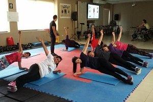 El gimnasio StaffGym se muda en Catamarca
