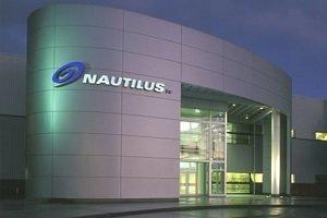 Las ventas de Nautilus crecieron un 31,6 por ciento