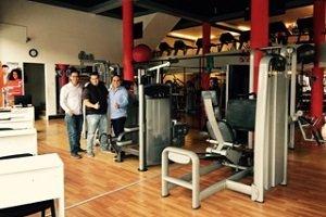 Los gimnasios Fitness de Impacto se expanden en Perú