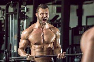 Hacer ejercicio enojado es perjudicial para la salud