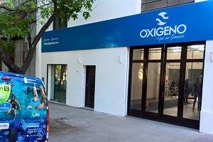 Oxígeno Spa abrió su cuarta sede en Paraná