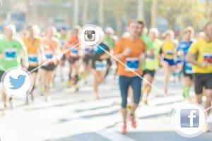 Las redes sociales promueven el ejercicio físico con mayor eficacia
