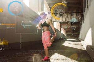 Tendencias Fitness 2017 Los wearables encabezan el ranking