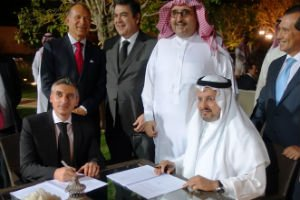 Vivafit abrir 100 gimnasios en Arabia Saudita
