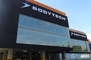 Bodytech invirtió U$13,3 millones en 8 sedes en Colombia