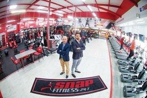 Snap Fitness Guadalajara abrirá 5 centros en 2017