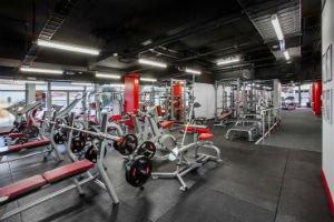 Snap Fitness llega a Emiratos Árabes de la mano de exdirectivo de Fitness First