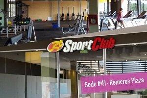 SportClub alcanzó los 41 gimnasios