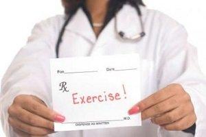 El creador de Exercise is Medicine visita Argentina