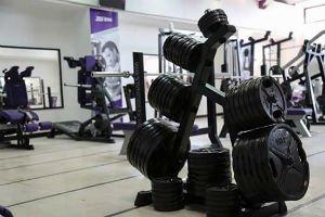 J22 Gym abrió en Santiago del Estero