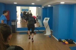 f.a.s.t Fitness se expande en Chile