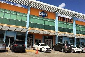 Crunch Fitness estrena segunda sede en Puerto Rico