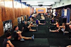 Bigg abrió su quinto gimnasio en Buenos Aires