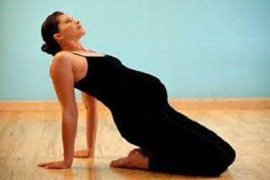 El ejercicio ayuda a mejorar el proceso del parto