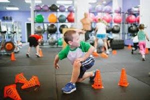 El ejercicio físico mejora la inteligencia de los niños