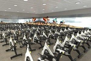 Energy Fitness abre nuevo gimnasio en Chile