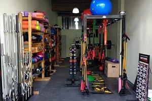 FullMak mudó sus instalaciones en San Justo