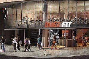 Grupo Duet abrió su sexto gimnasio en Barcelona