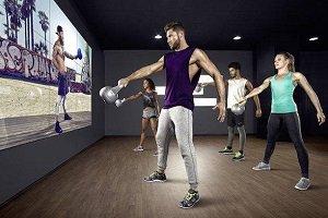 La transformación digital en el mundo del fitness
