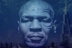 Mike Tyson abre gimnasio en Dubái