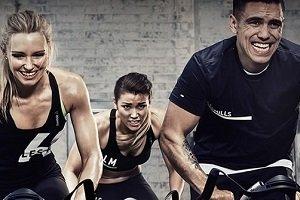 PRO Cycle pasó a llamarse PRO Fitness
