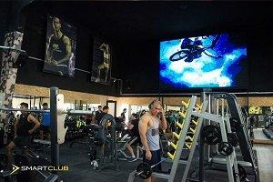 Smart Club Multiespacio mudó sus instalaciones