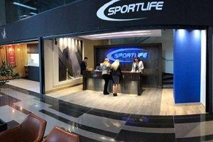 Sportlife Zona Sur inaugura su sexto gimnasio en Concepción