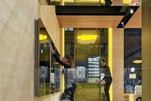 Technogym reinaugura su tienda en Milán