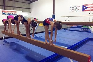 Abre Gym for All en Puerto Rico