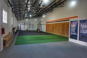 CrossFit Esquel se mudó y amplió sus instalaciones