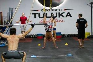 CrossFit Tuluka abre sedes en Tucumán y Santiago del Estero