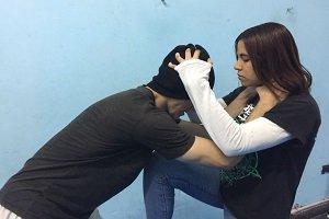El programa Femme Power previene situaciones de riesgo y violencia