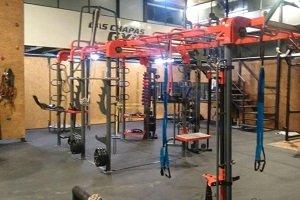 Las Chapas Gym inauguró en Santiago del Estero