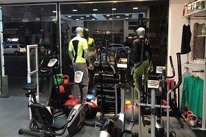 MIR Fitness suma su tercera tienda de artículos deportivos