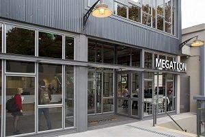 Megatlon abre nueva sede en Distrito Arcos