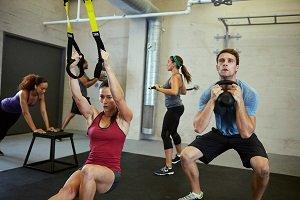 PRO Fitness organiza Certificación de Functional Training en Bahía Blanca