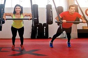 Sfira Fitness Center celebra su primer aniversario en El Salvador