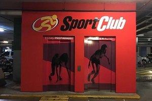 SportClub Norcenter renovó su equipamiento cardiovascular