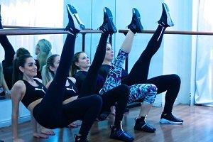 Abre la segunda sede de We Ballet Fitness en PalermoAbre la segunda sede de We Ballet Fitness en Palermo