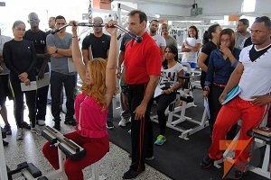El Instituto de Educación Física de Mendoza ofrece postgrados internacionales