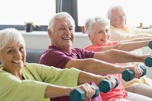 El sedentarismo aumenta el riesgo de padecer Alzheimer